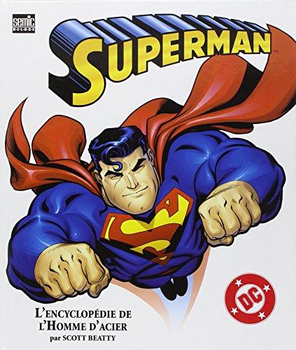 Encyclopdie Superman