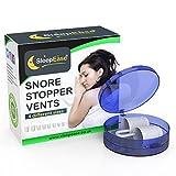 Schnarchstopper von SleepEase! Hilfe gegen Schnarchen mit unserem Anti Schnarch