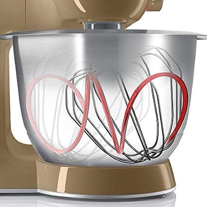 Bosch-MUM58C10-CreationLine-Kchenmaschine-Kunststoff-champagne