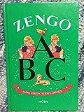 Zengo ABC: Mora Ferenc verses abeceje