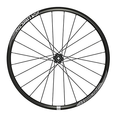 Sram Roam 30 Rear Aluminum Clincher Tubeless Compatible, with Quick Release and 12 mm Through Axle Caps, Xd Driver Body for Sram 11 Speed - 29-inch,