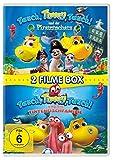 Tauch, Timmy, Tauch und der Piratenschatz / Tauch, Timmy, Tauch und die Tintenfischfamilie [2 DVDs]