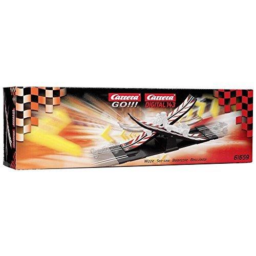 Carrera - GO 143: pista basculante, escala 1:43 (20061659)