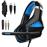 Best Afunta Headset PC - AFUNTA Auriculares GM-5 Gaming para PS4 Xbox One Review