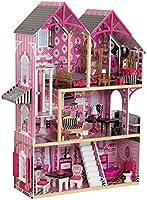 KidKraft 65944 Casa delle bambole Bella in legno