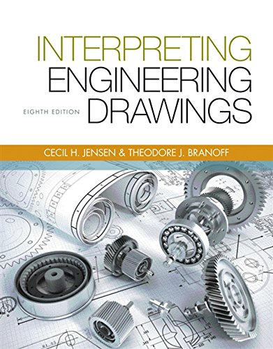 Pdf download interpreting engineering drawings full pages by ted book details fandeluxe Image collections