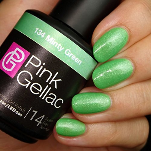 smalto-semipermanente-pink-gellac-134-minty-green-15-ml-led-uv-gel-verde-menta
