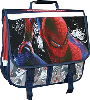 Cartable Spiderman the amazing