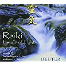 Reiki: Hands of Light [Import anglais]