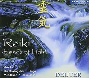 Reiki: Hands of Light [Import anglais]