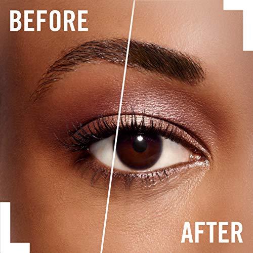Rimmel London Matita Sopracciglia Professional Eyebrow Pencil, Formula a Lunga Durata, Pettinino Incorporato, 002 Hazel, 4 g