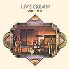 Live Cream Vol. II [VINYL]