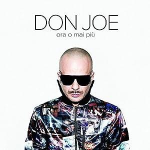 Don Joe in concerto