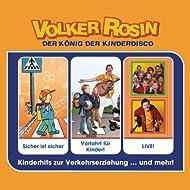 Volker Rosin - Liederbox Vol. 2