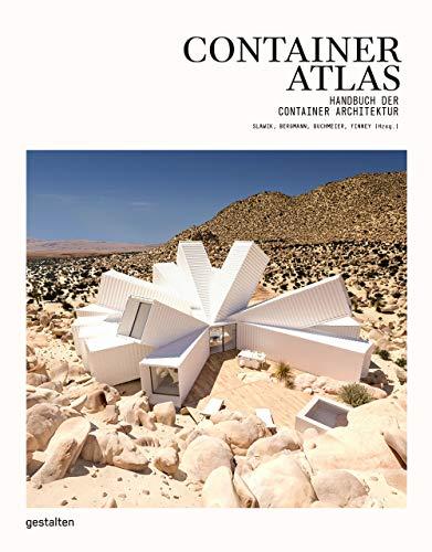 Container Atlas: Handbuch der Container Architektur (aktualisierte und erweiterte Version)