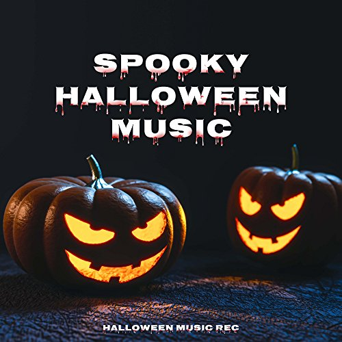 Broody Mary (Scary Ambient Music) (Scary Halloween Pop-out)