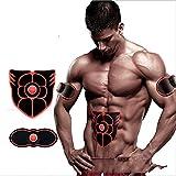 Hlidpu Bauchmuskeln Smart Fitness-Geräte Sechs Bauchmuskeln Fitness-Heim Lazy Fitness Bauchmuskel Fitness-Geräte Multifunktional