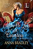 More or Less a Countess (The Somerset Sisters Book 2)