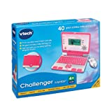 Vtech Challenger Laptop (Pink)