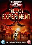 Last Experiment [DVD]
