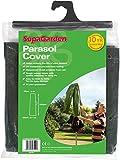 GARDEN PARASOL / UMBRELLA COVER