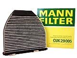 Mann Filter Innenraumfilter Pollenfilter gebraucht kaufen  Wird an jeden Ort in Deutschland