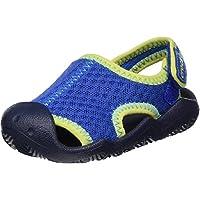 Crocs Unisex Kids' Swiftwater Sandal K