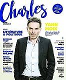 Charles, N° 22 : Littérature et politique