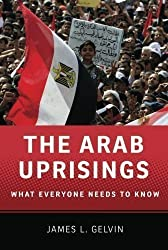 The Arab Uprisings: What Everyone Needs to Know by Gelvin, James L. unknown edition [Paperback(2012)]