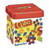 Clipo- Boite découverte, CL001