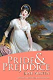 Pride and Prejudice: Special Illustrated Kindle Edition