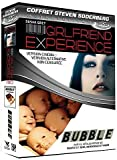 Coffret Steven Sodergergh : Girlfriend Experience + Bubble