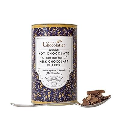 Hot Chocolate - Milk Hot Chocolate by Martins Chocolatier
