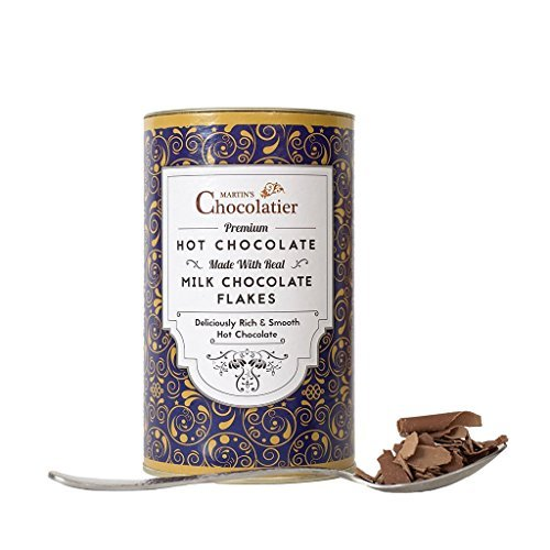 Hot Chocolate - Milk Hot Chocolate