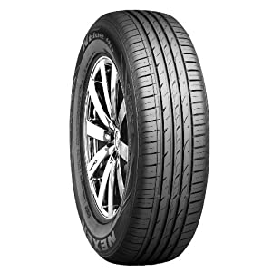 Nexen N Blue HD Plus 215/55 R16 93V - Sommerreifen
