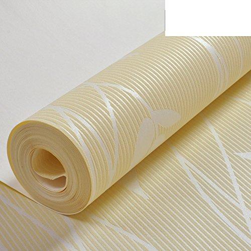 minimalistische Tapeten/Schlafzimmer Wohnzimmer Tapete/Landschaft3D wallpaper/Einfarbigen Hintergrund Tapeten-C ()