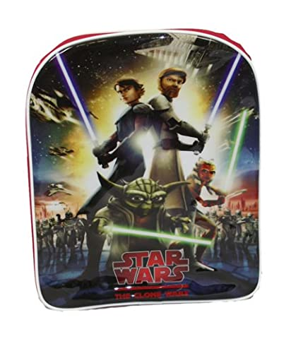 Star Wars - The Clone Wars Backpack -