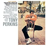 Tony Perkins + On A Rainy