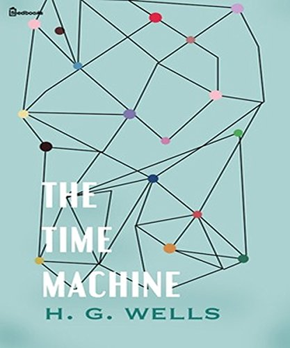 the-time-machine-annotated-english-edition