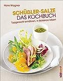 Schüßler-Salze - Das Kochbuch (Amazon.de)