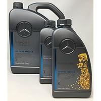 Aceite Motor Original Mercedes Benz 229.5 5W40 7 litros