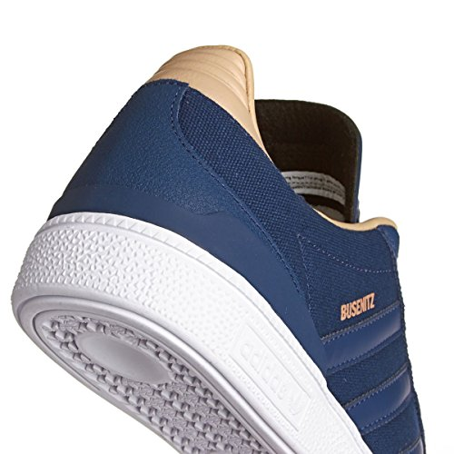 adidas Busenitz Chaussures de Skateboard Homme bleu