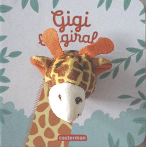 Les Bébêtes T59 - Gigi la Girafe