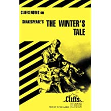 CliffsNotes on Shakespeare's The Winter's Tale