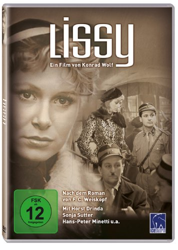 Lissy - Ein Film von Konrad Wolf