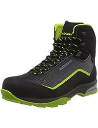 Uomo trekking outdoorschuhe Sandali Scarpe sportive pelle scarponcini 40 46