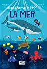 Livre pop-up à 360° - La mer par Gaule