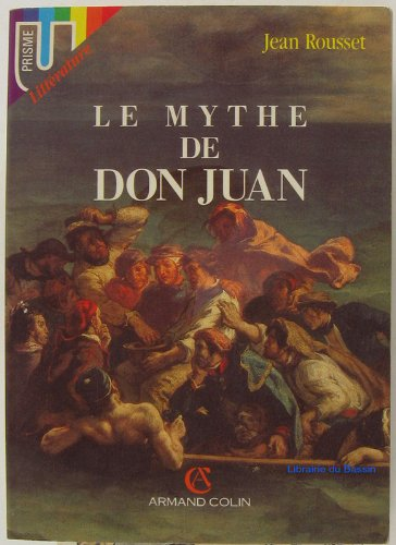 Le Mythe De Don Juan [Pdf/ePub] eBook