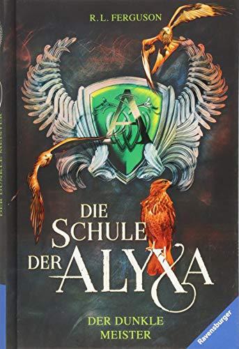 Die Schule der Alyxa Der dunkle Meister