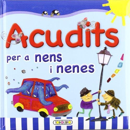 Acudits per a nens i nenes (Primera biblioteca infantil) - 9788499133348 por Equipo Todolibro